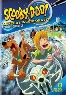 Scooby-Doo! Mystery Incorporated, Season Two, Part 2
