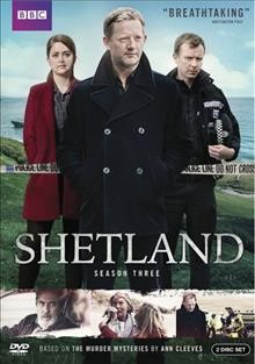Cover image for Shetland