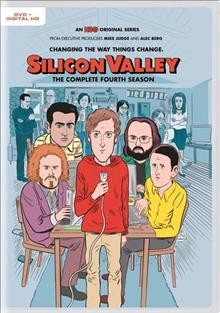 Silicon Valley, the Complete Fourth Season