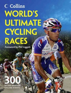World's Ultimate Cycling Races