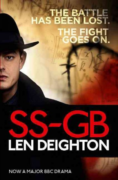 Cover image for SS-GB