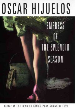 The Empress of the Splendid Season