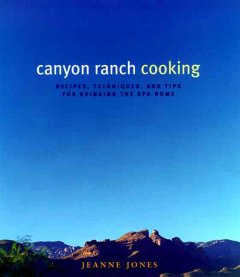 Canyon Ranch Cooking