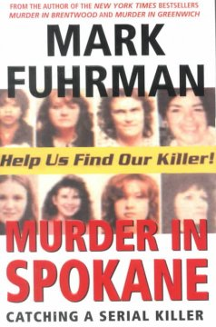 Murder in Spokane