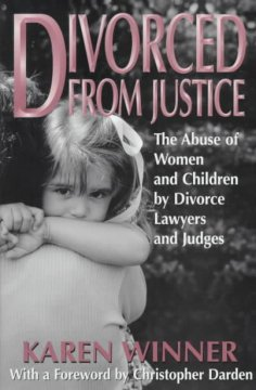 Divorced From Justice