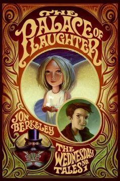 The Palace of Laughter
