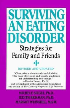 Surviving An Eating Disorder