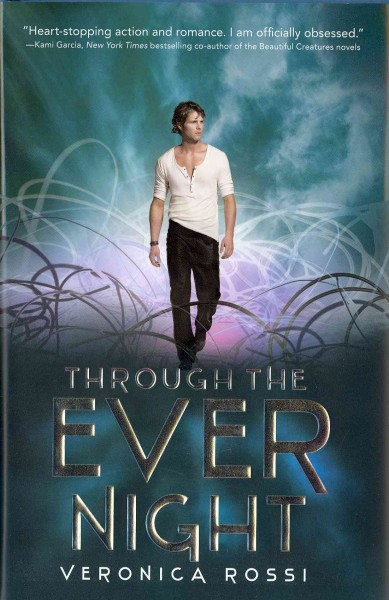 Cover image for Through the Ever Night