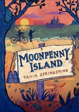 Moonpenny Island