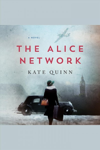 Cover image for The Alice Network