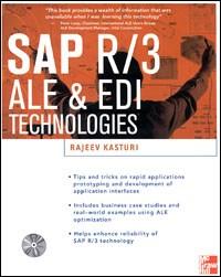 SAP R/3 ALE and EDI Technologies