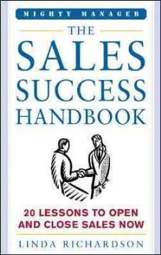 The Sales Success Handbook