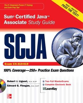 SCJA Sun Certified Java Associate