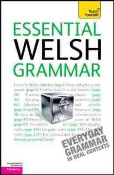 Essential Welsh Grammar
