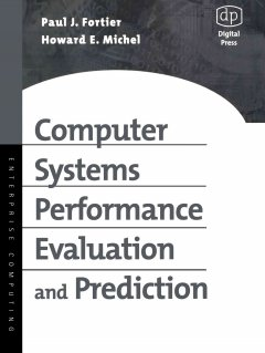 Computer Systems Performance Evaluation and Prediction