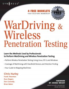 WarDriving & Wireless Penetration Testing