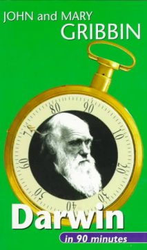 Darwin (1809-1882) in 90 Minutes