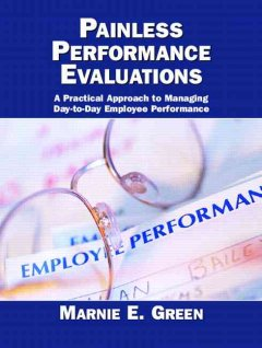 Painless Performance Evaluations