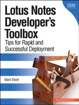 Lotus Notes Developer's Toolbox