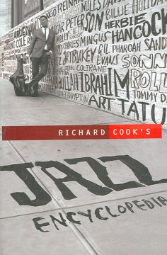 Richard Cook's Jazz Encyclopedia