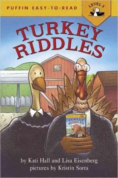 Turkey Riddles