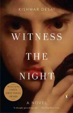 Witness the Night