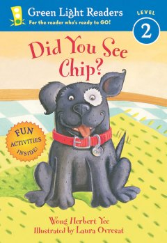 Did You See Chip?