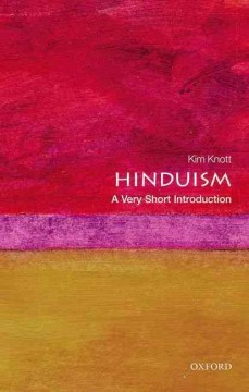 Hinduism : A Very Short Introduction