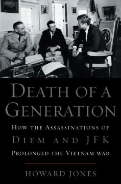 Death of A Generation