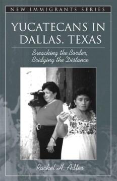 Yucatecans in Dallas, Texas