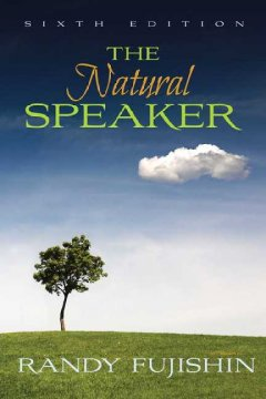 THE NATURAL SPEAKER, 6TH ED