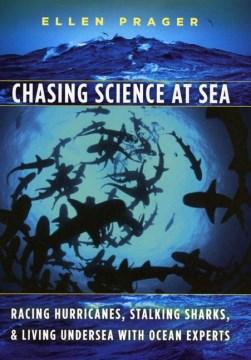 Chasing Science at Sea
