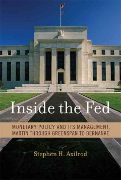 Inside the Fed