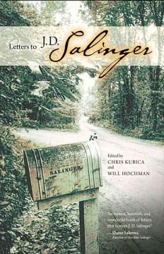 Letters to J.D. Salinger