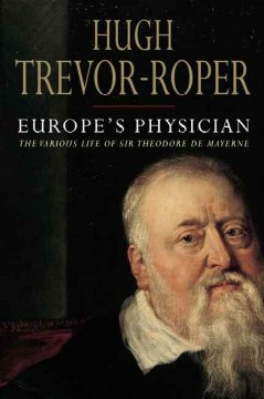 Europe's Physician