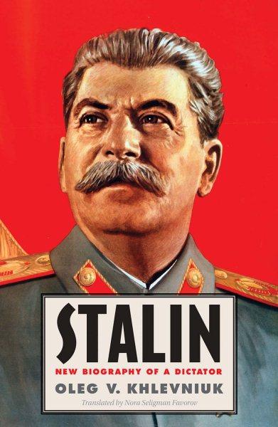 life of joseph stalin a dictator