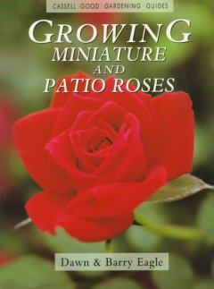 Growing Miniature and Patio Roses
