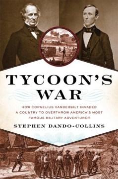 Tycoon's War