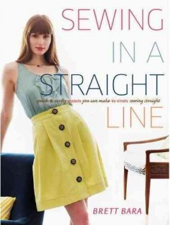 Sewing in A Straight Line