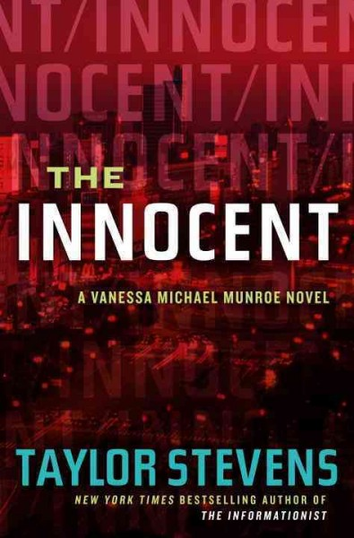 Cover image for The Innocent