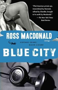 Blue City