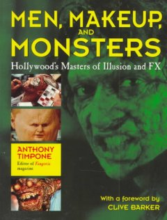 Men, Makeup, and Monsters