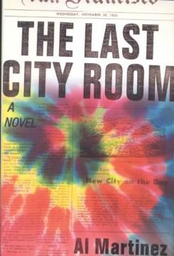 The Last City Room