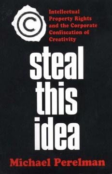Steal This Idea
