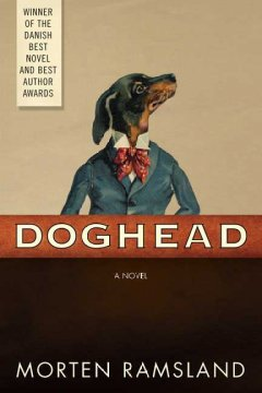 Doghead