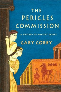 Cover image for The Pericles Commission