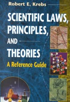 Scientific Laws, Principles, and Theories