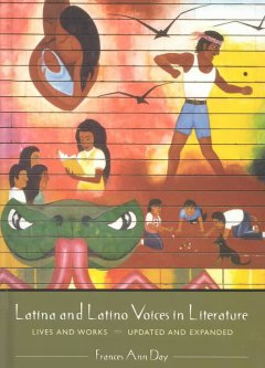 Latina and Latino Voices in Literature