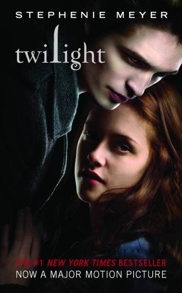 Twilight (Book) | San Mateo County Libraries | BiblioCommons