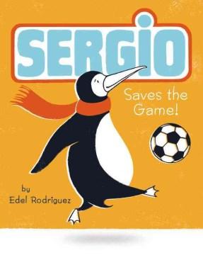 Sergio Saves the Game!